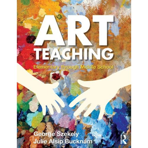 Art Teaching  speaks to a new generation of art teachers in a changing society and fresh art world. Comprehensive and up-to-date, it presents fundamental theories, principles, creative approaches, and resources for art teaching in elementary through middle-school. Key sections focus on how children make art, why they make art, the unique qualities of children's art, and how artistic development can be encouraged in school and at home. Important aspects of curriculum development, integration, evaluation, art room management, and professional development are covered. A wide range of art media with sample art activities is included.