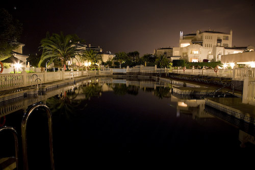 Elviria del Sol by night.jpg