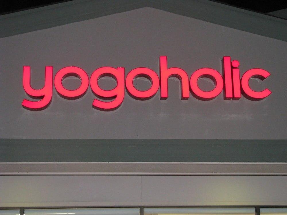 Yogoholic