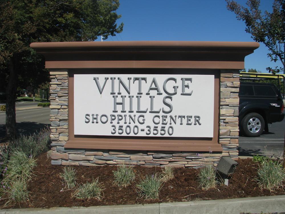 Vintage Hill