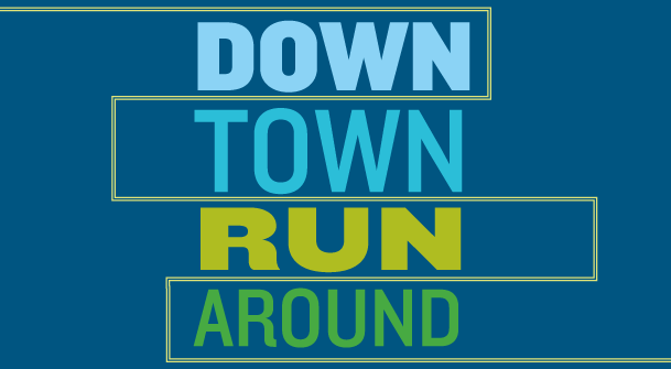 springdale downtown runaround, jones center, pool, ice, swimming, gymnastics, 5k, 10k, race