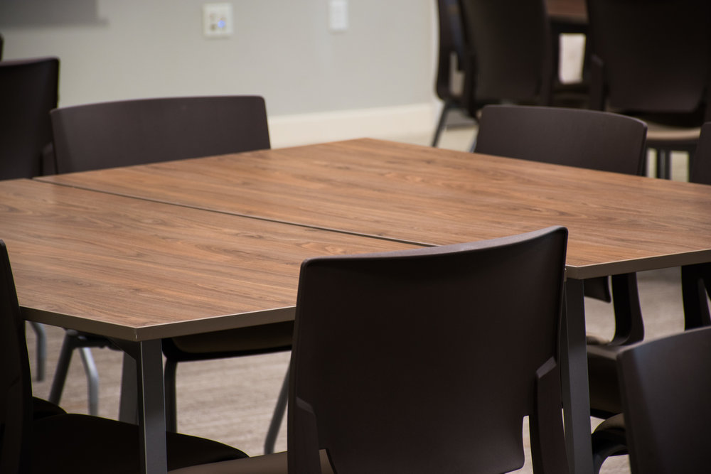 meeting space, northwest arkansas, springdale, fayetteville, rogers, bentonville, reservations