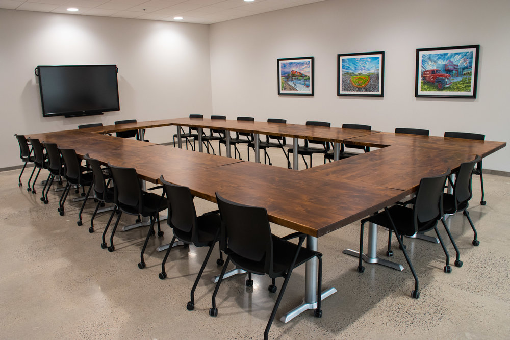 tyson foods executive dining room at the jones center reservations