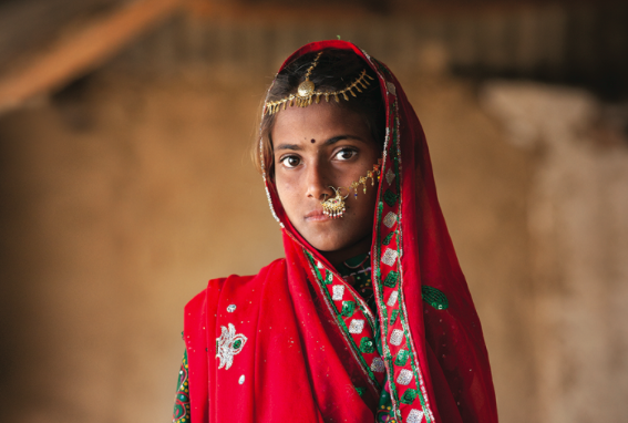 Intimate portraits explore the challenges of being born female in 17 countries Mark Tuschman's photographs find truth and beauty in the resilience exercised daily by millions of women and girls facing violence and oppression