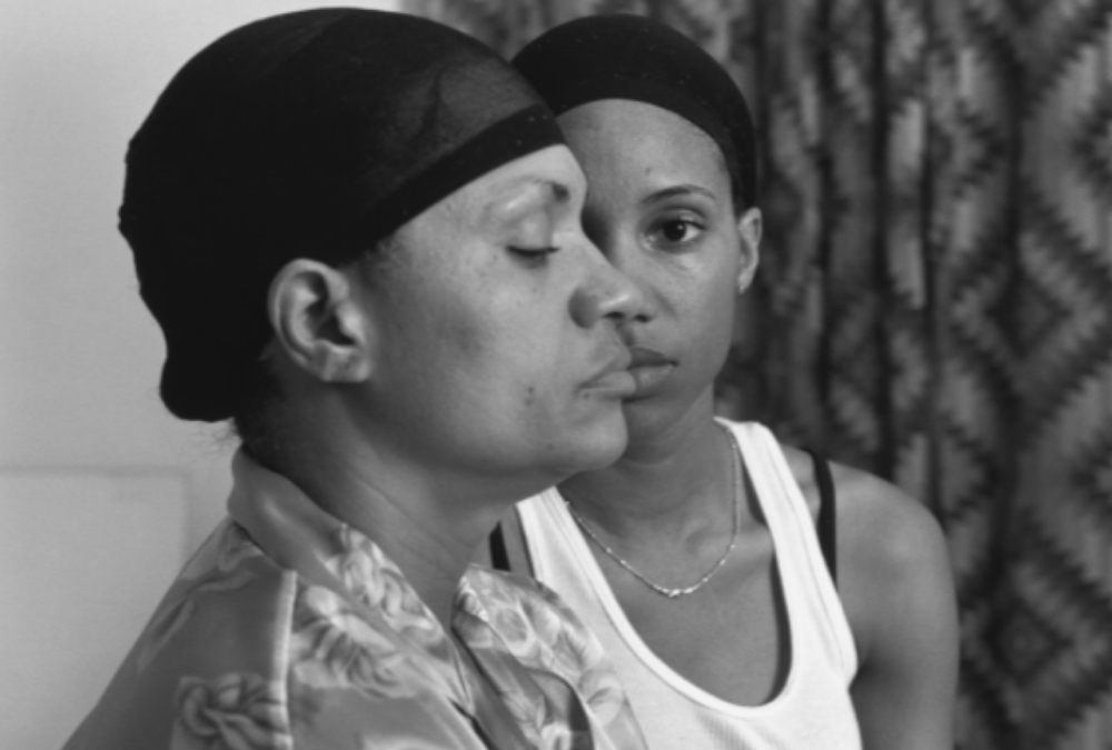 Photographer's family album confronts racism and poverty in small town America    LaToya Ruby Frazier's striking portraits of herself, her mom, and her grandmother show the effects of economic decline and health care inequity in her hometown