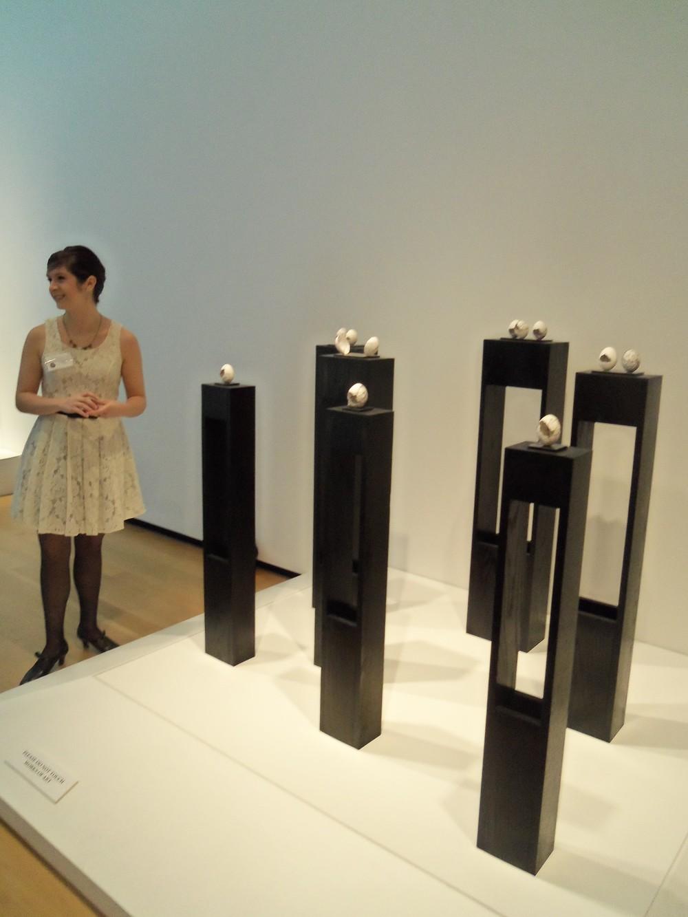 Artist & 2012 Series at GRAM