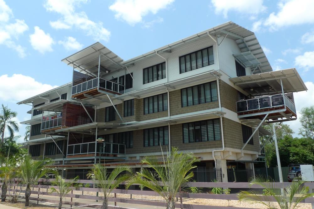 Karama Apartments -  Darwin, NT, 2010
