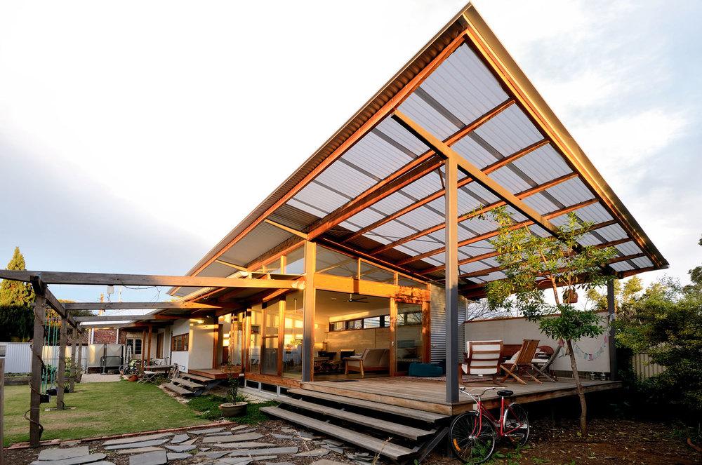 Jureidini Living Wing - Beulah Park, SA, 2013