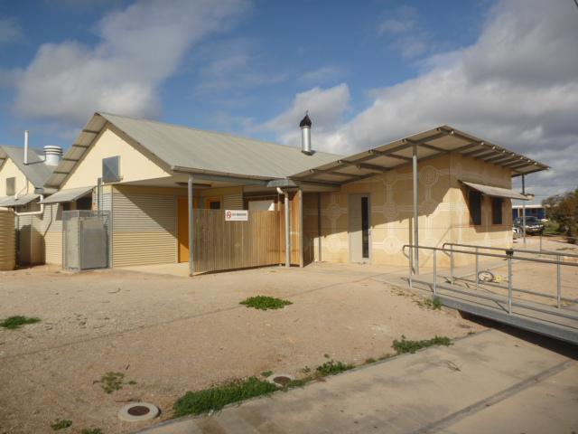 Yalata  - APY Lands, SA, 2007