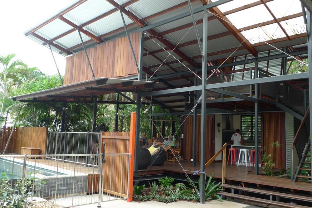 nt strohmayr house troppo architects