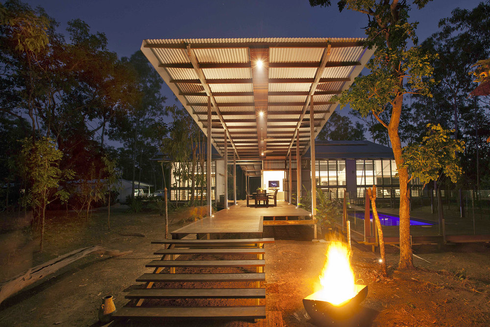 Mortlock Lee House, Girraween, NT, Australia 2011