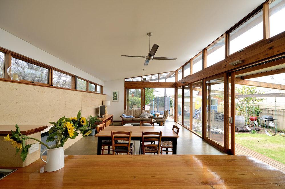 Jureidini Beulah Park, South Australia, Troppo Architects