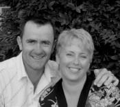 Pastor Steve & Emma Dunne