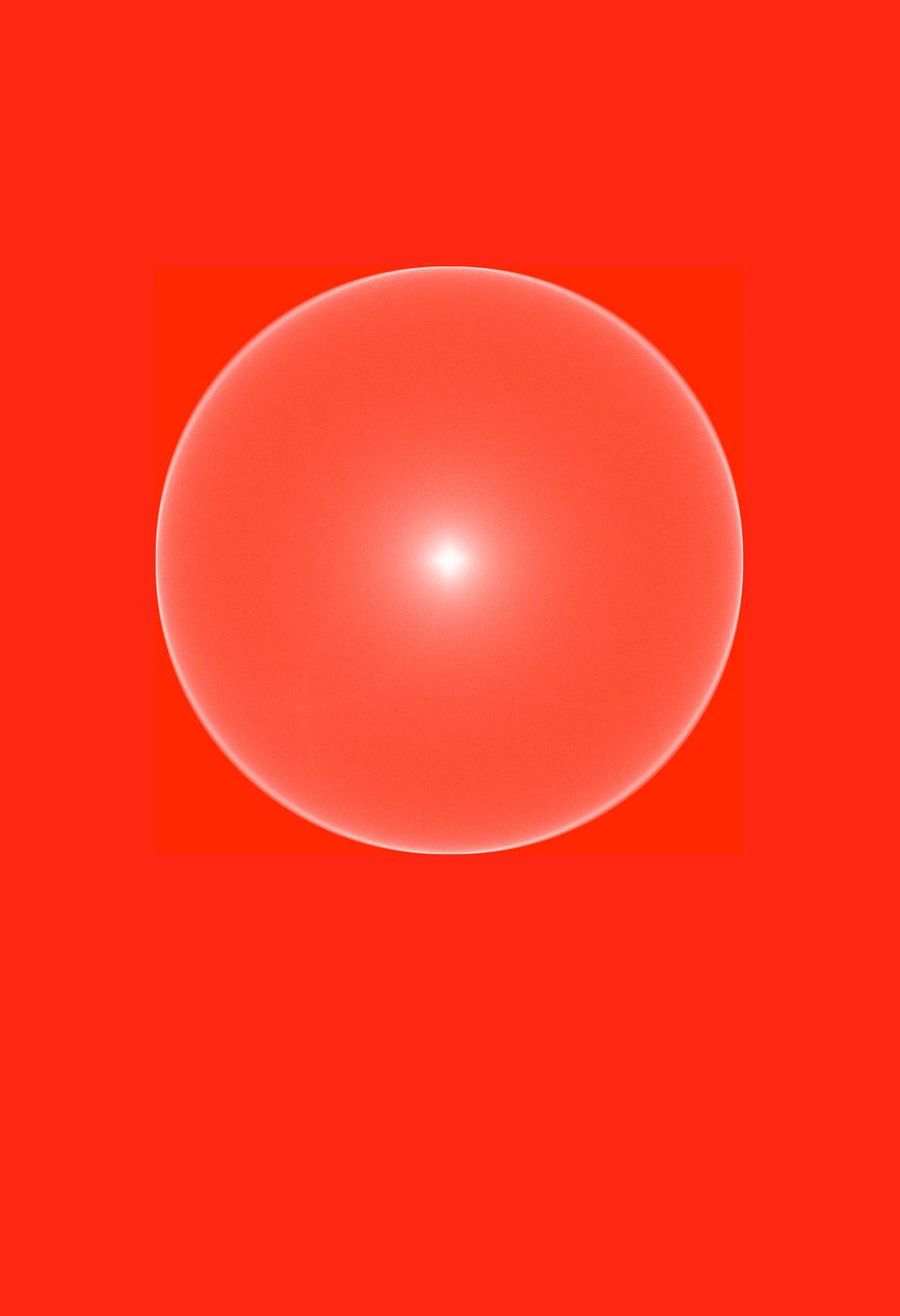radiant spot (jaclyn hull)