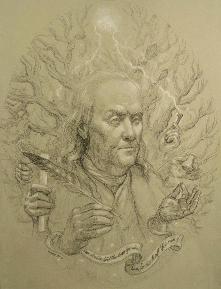 'Ben Franklin'