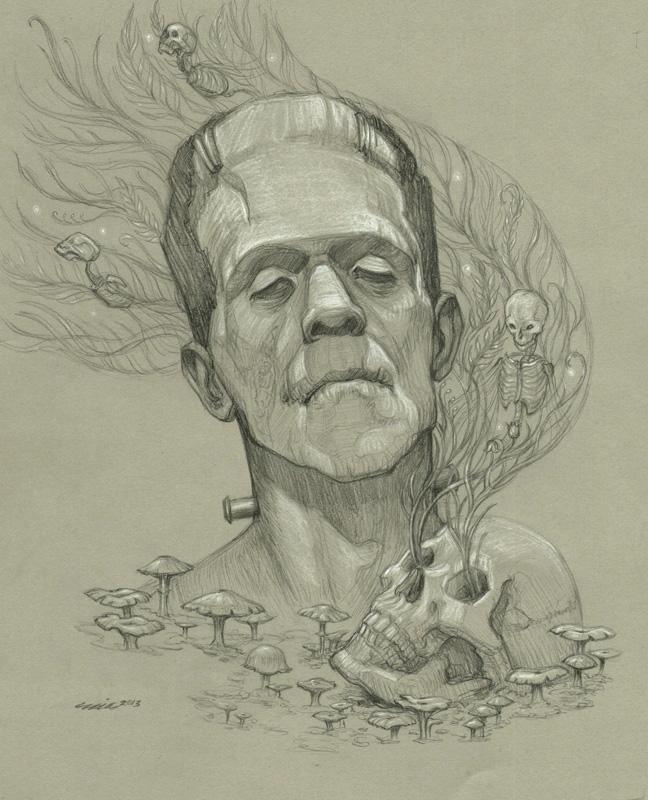 'Frankenstein's Monster'