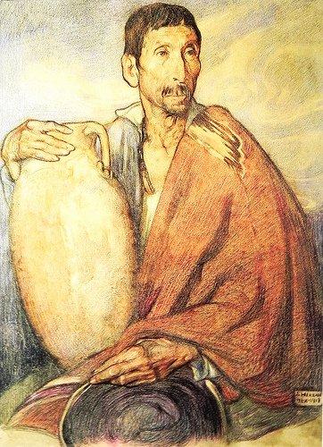 El de San Luis. 1918.