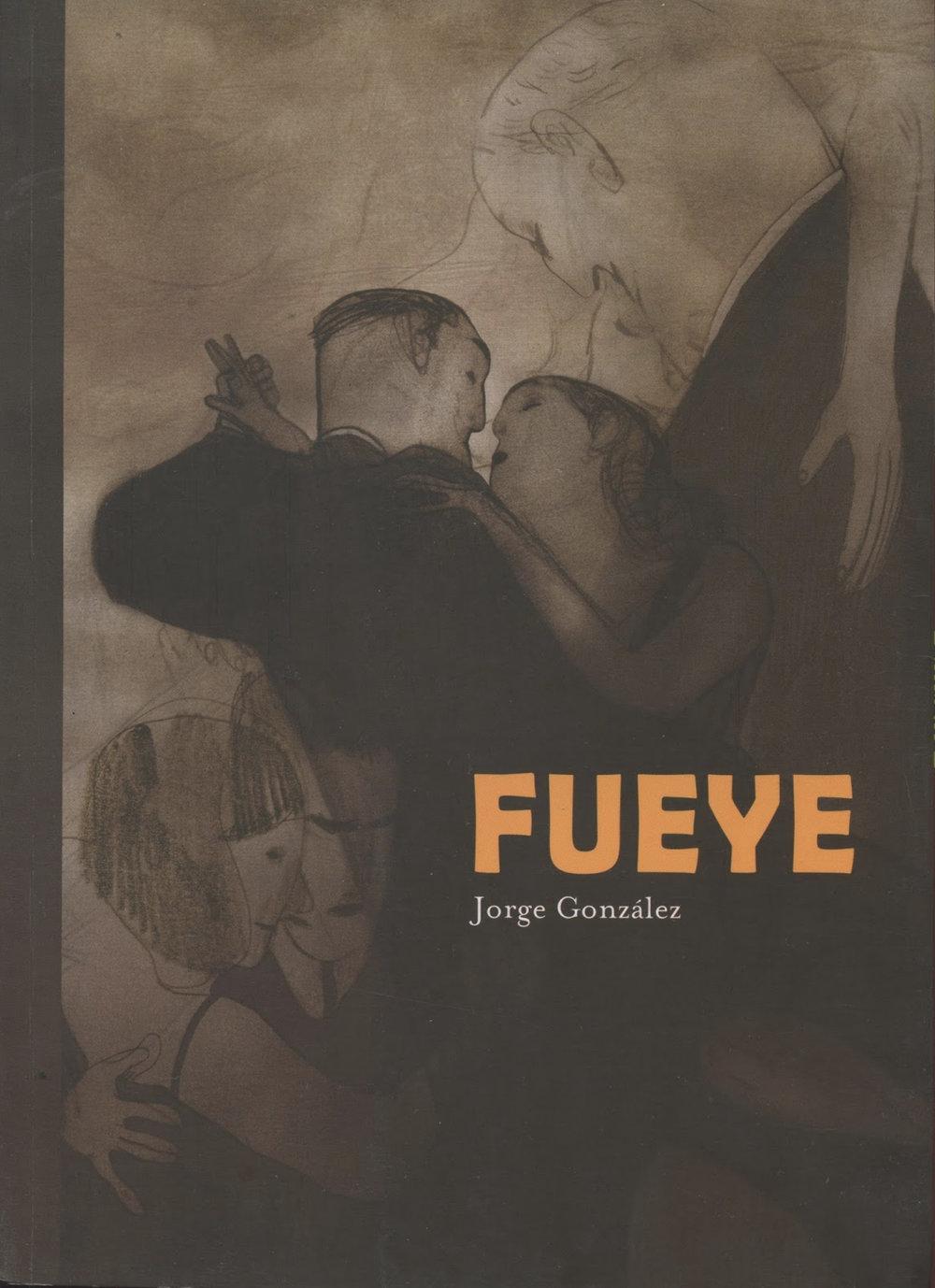 Jorge Gonzalez.