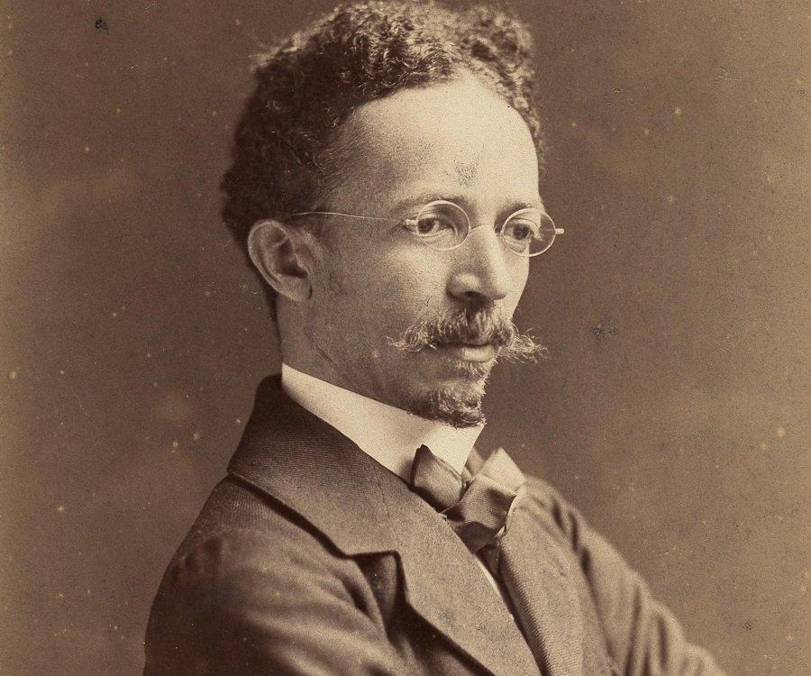 Henry Ossawa Tanner.
