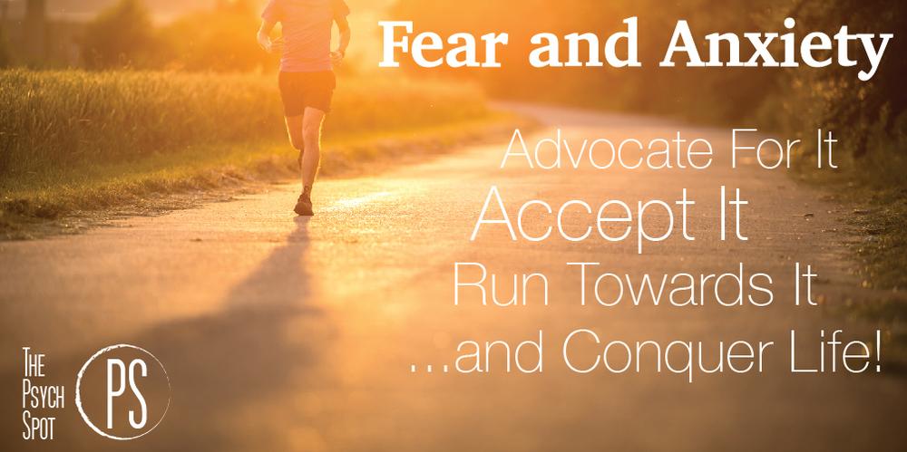 Fear and Anxiety Treatment Near Tacoma