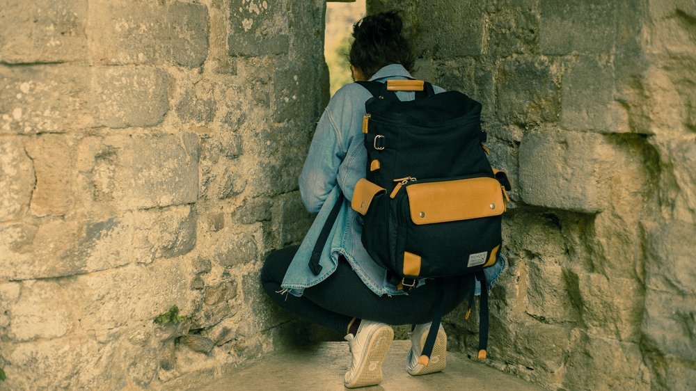 Jess dowse, The Daily Lunge, travel filmmaker