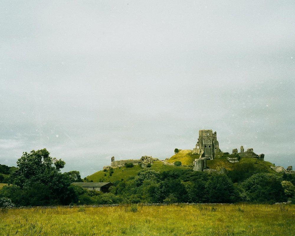 castle dorset