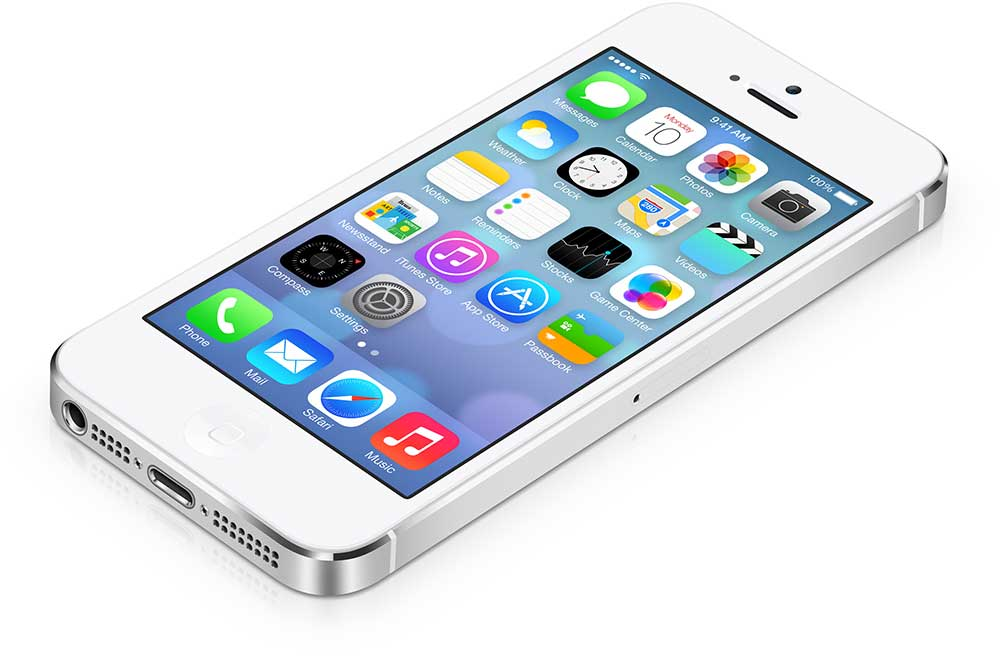 Photo by Apple.com.
