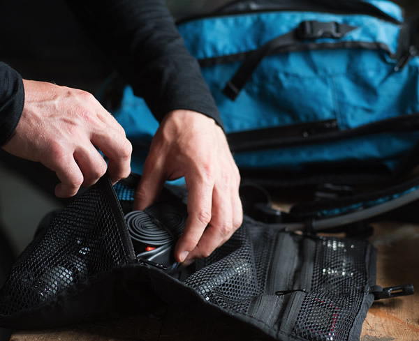 Seriously, the tool roll is great and you should feel great about it.