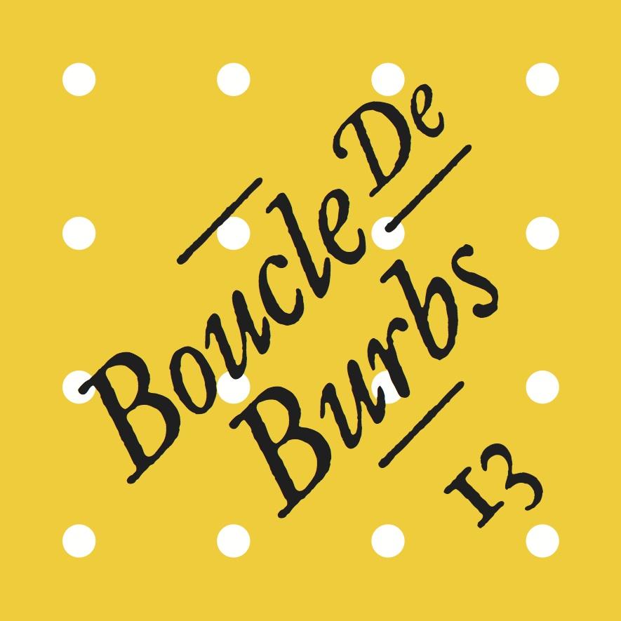 BOUCLE DE BURBS '13 -