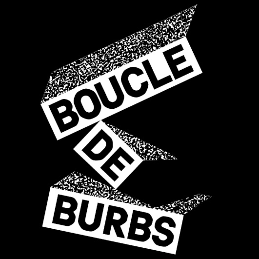 BOUCLE DE BURBS '16 -