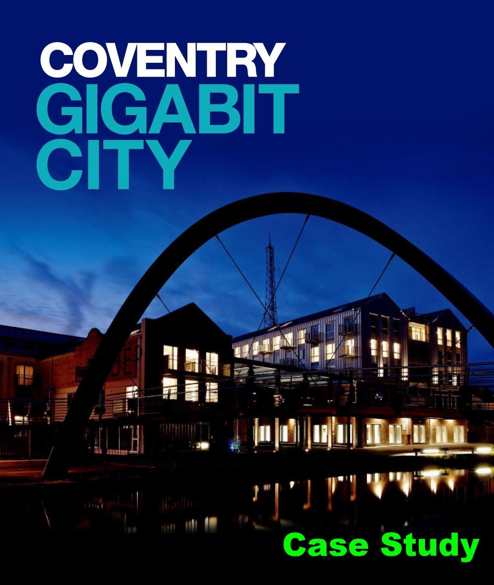 Coventry Gigabit City