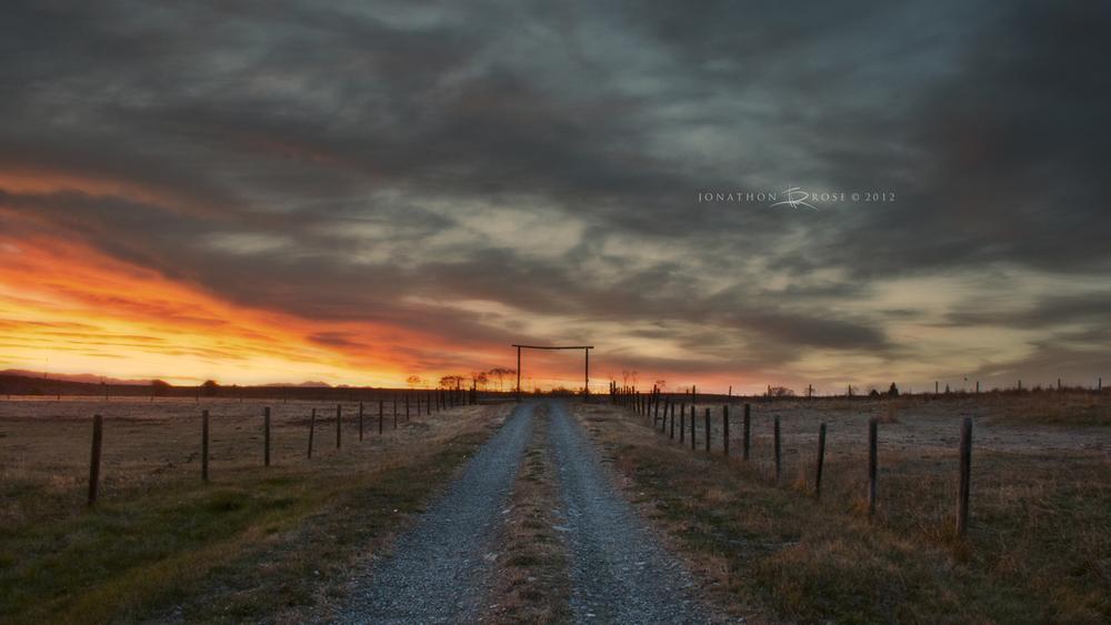 Ranch in southwest Montana.  BUY