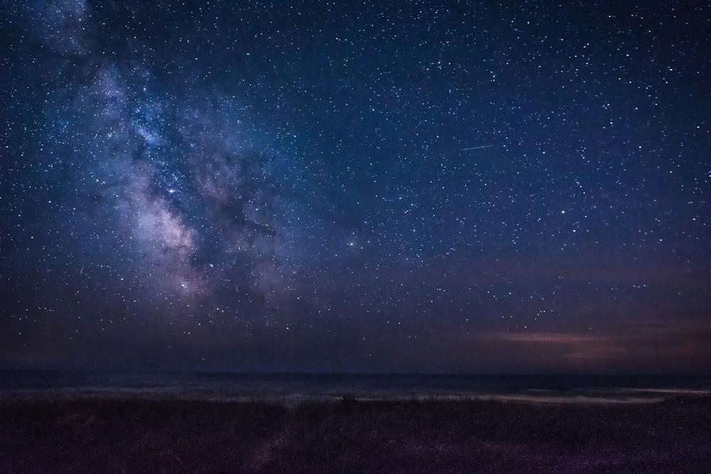 Milky Way - Manistique, MI