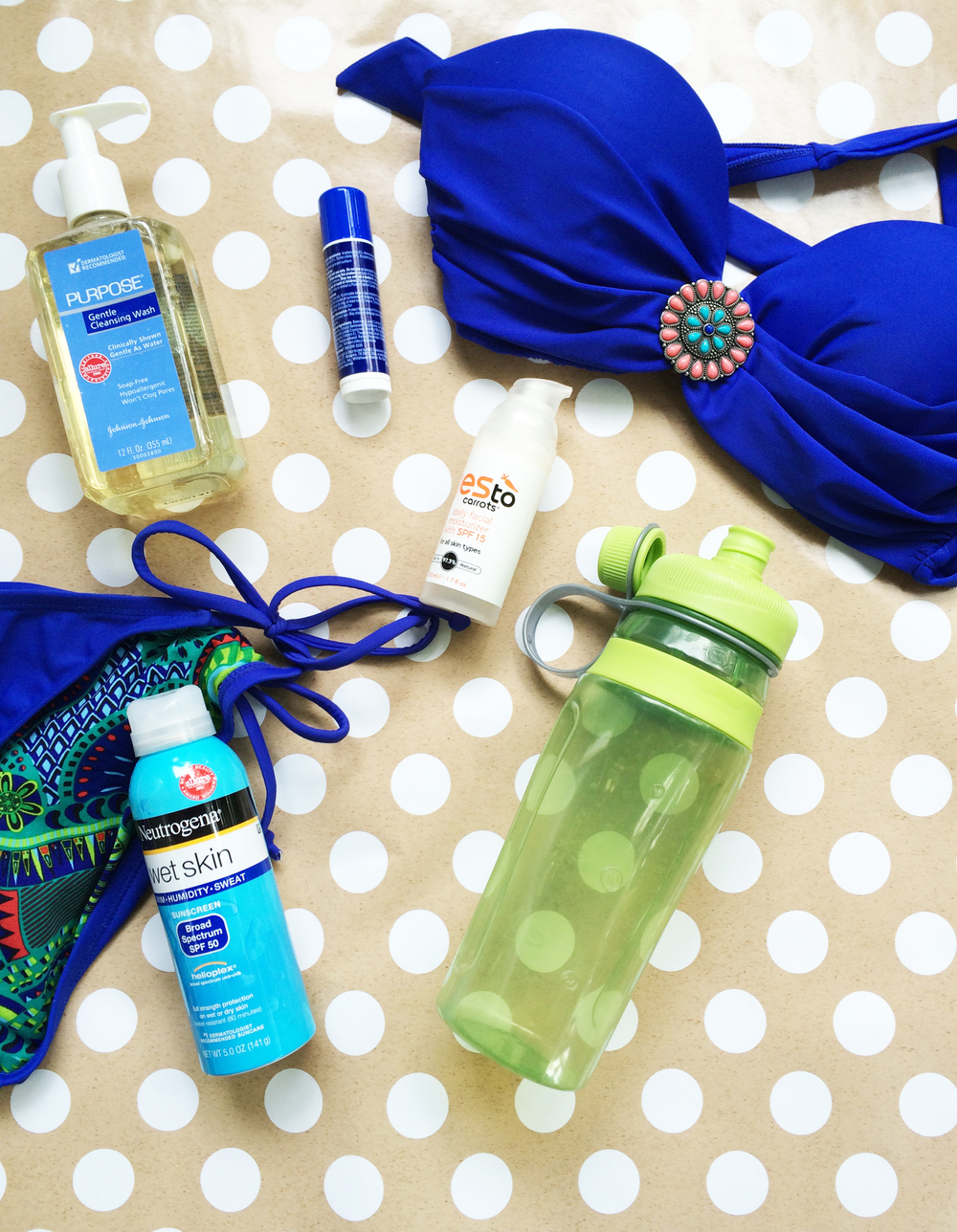 Summer Essentials For Healthy Beach Babe Skin | www.lifemodifier.com