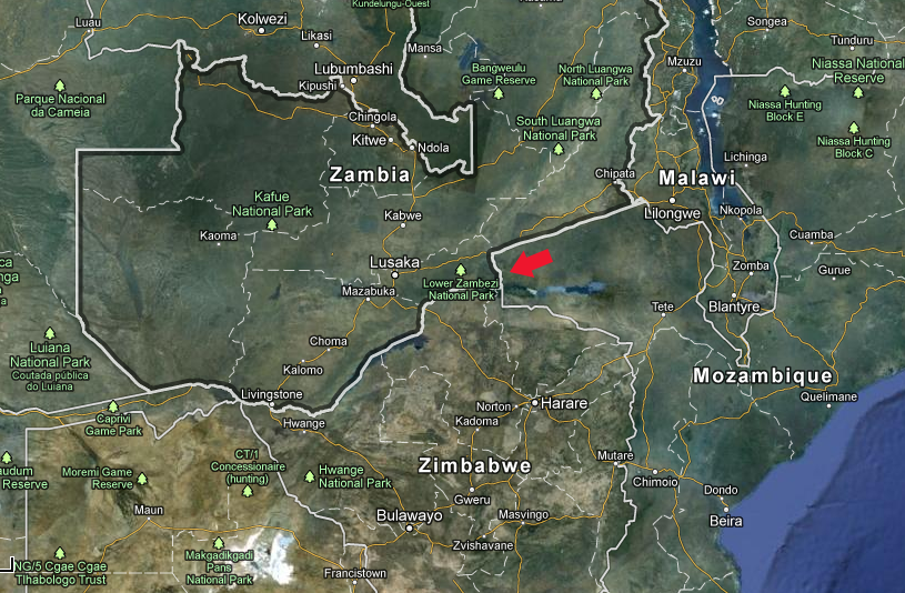 Lower Zambezi RZL map.png