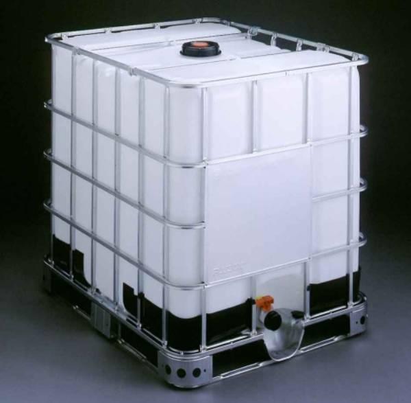 Cubipalet of 1000 liters