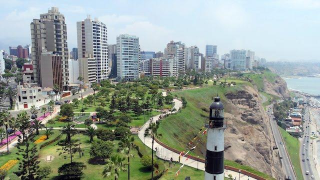 Lima, Perú.El mercado se hace mas sofisticado y demanda productos nuevos.