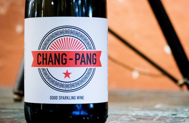 Premium Wine Broker sourced the wine for the popular Chang-Pang brand that sells in Sweden and Ibiza, a great example of the sort of innovative wine brands importers are increasingly looking for.