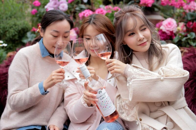 The Chufei Churan twins Yoni and Joyce, two Chinese internet celebrities, are using their fanbase to introduce Australian products to China.