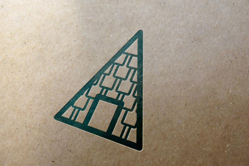 WACAY A-frame logo®