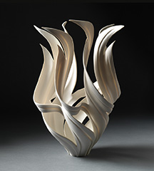 Jennifer McCurdyTorch Vessel 17x12x9 Photo be Gary Mirando (1).jpg