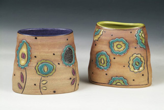 Sara McCarthy two short vases.jpg