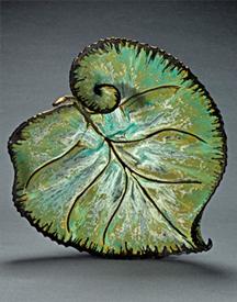 Susan Anderson Leaf Platter.jpg