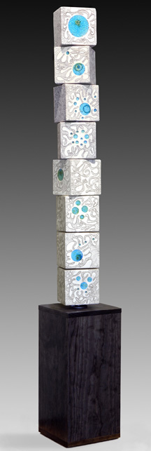 Jeff Pender totem with blue.jpg