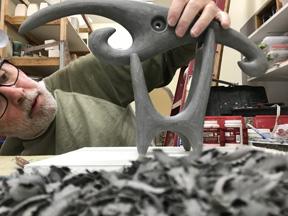 Jeff Pender working on sculpture.jpg