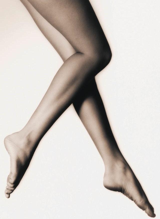 Une liposuccion bien faite permet de redessiner parfaitement le galbe du genou