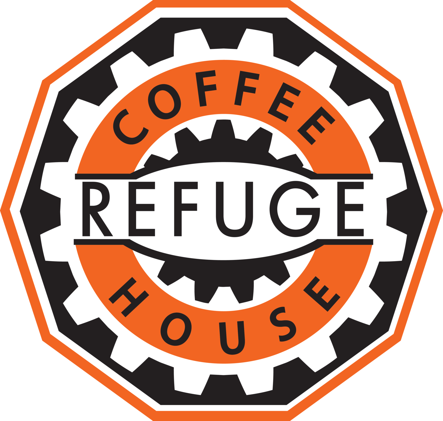 The Refuge Coffee House, Inc.