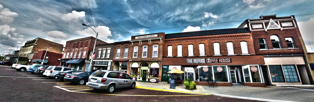 Historic Carlinville