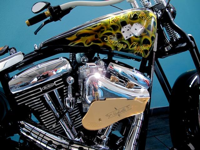 2009 Santiago Chopper 11.jpg
