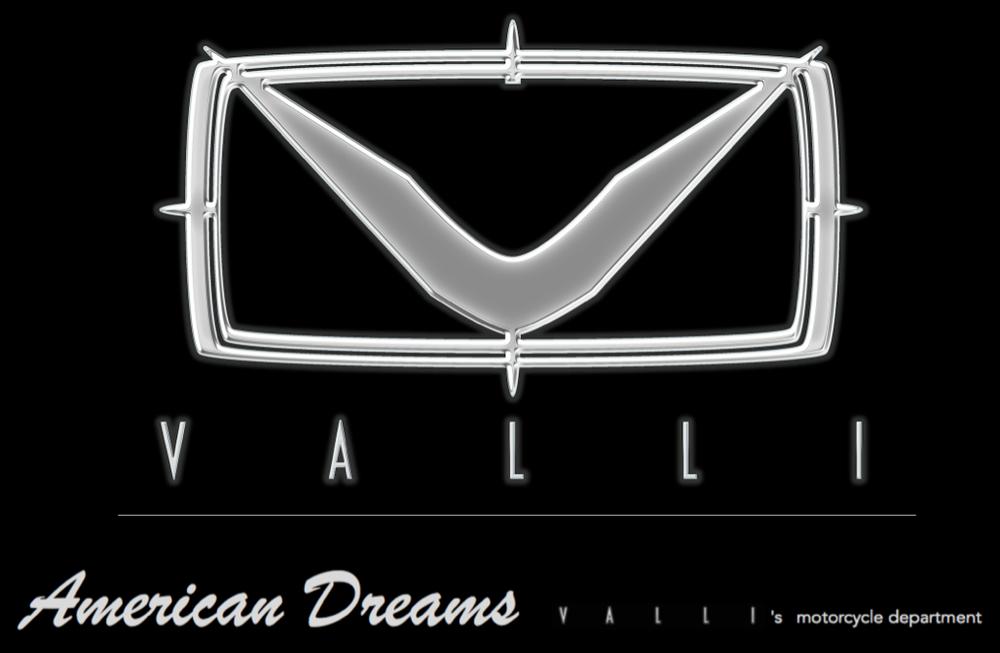 American Dreams by V A L L I